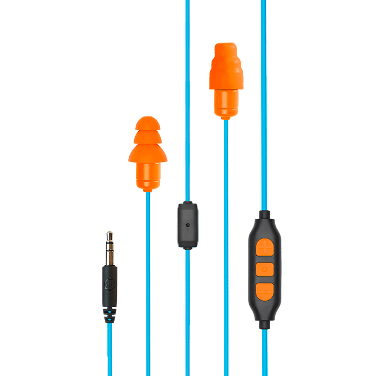 Guardian Plus (light-blue-orange-orange) Product Main Image