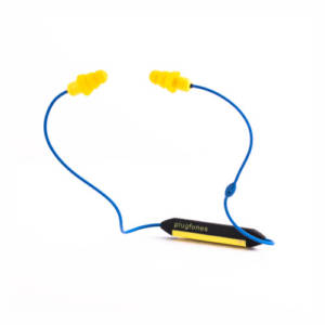 Plugfones Liberate Bluetooth Earplug Headphones