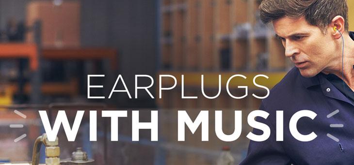 Hearing Loss Stats & How Plugfones Protect